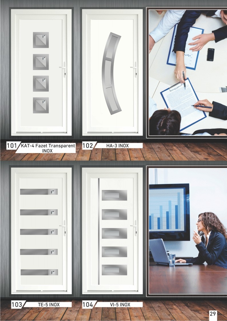 white two luxury sold of kits interior diy flip door doors